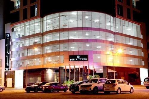 貝爾塔公寓豪華飯店