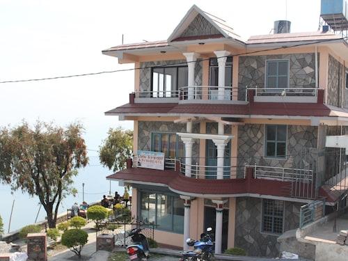 景觀頂級旅館及餐廳