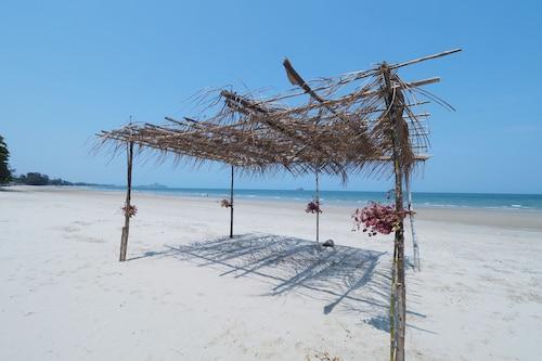可可海灘別墅飯店