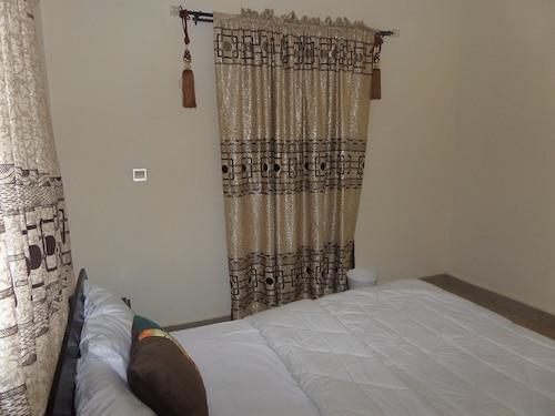 1 號公寓套房飯店