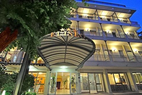 艾麗賽歐飯店
