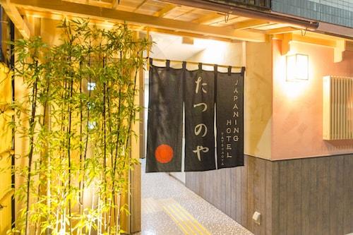 日本寧龍之家飯店