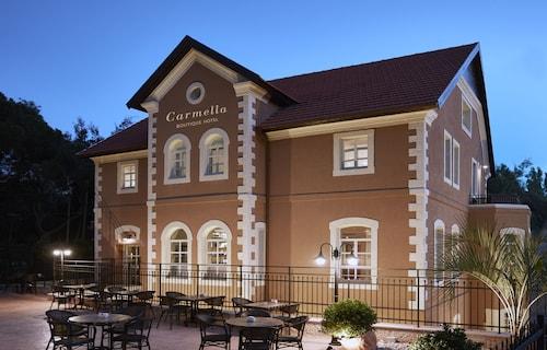 卡梅拉精品飯店