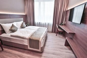 歐卡克公寓飯店