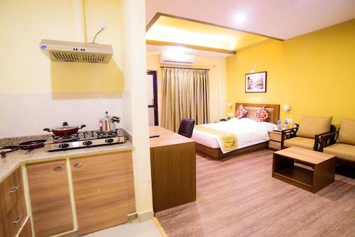 茉莉花公寓飯店