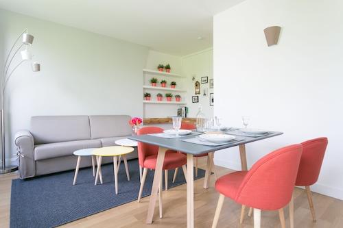 巴黎蒙馬特超時髦套房飯店