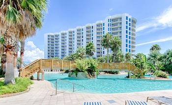 德斯坦棕櫚渡假村 - 溫德姆渡假出租屋