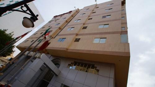 阿姆海德飯店 - 奧拉亞 3 號
