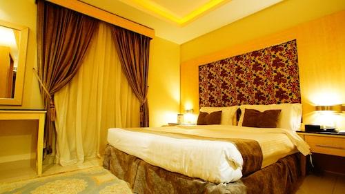 薩瑪阿爾卡斯爾公寓飯店