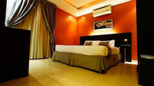 穆罕默迪亞薩瑪阿爾卡斯爾公寓飯店