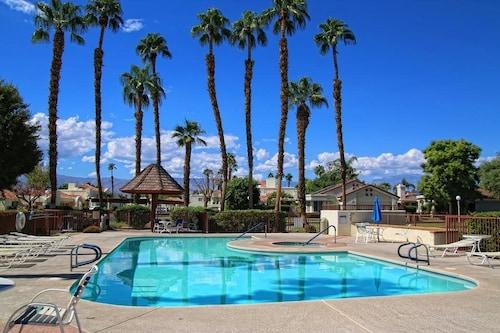 沙漠微風 4 季飯店