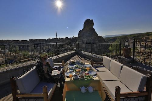 佛西洞穴飯店