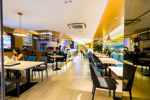 珊蘭廣場飯店