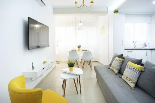 帕倫西亞阿隆索街公寓飯店