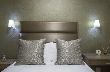薩瓦那公園奢華自助式公寓飯店