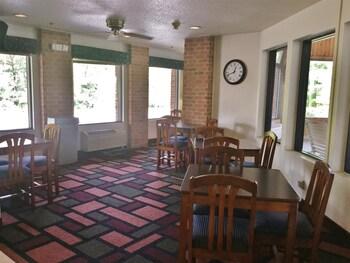 Country Hearth Inn Fulton