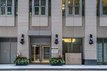 節制街更多套房公寓飯店