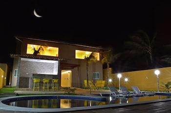 瑪麗亞博尼塔旅館