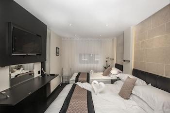 戈爾德斯格林 M 住宿飯店