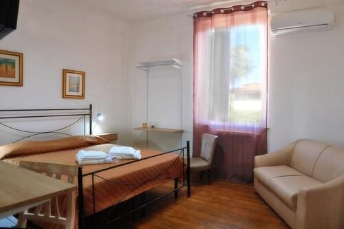 安奇比亞別墅飯店
