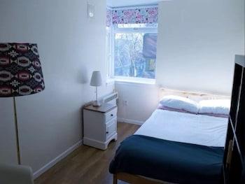 現代 2 床史特拉福公寓飯店