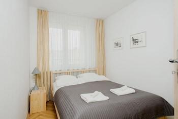 斯里布爾納 A17 波蘭短期住宿飯店