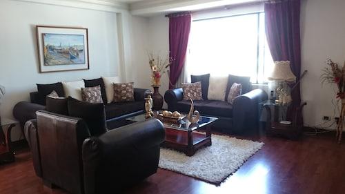 拉卡洛琳娜 JZ 奢華公寓飯店