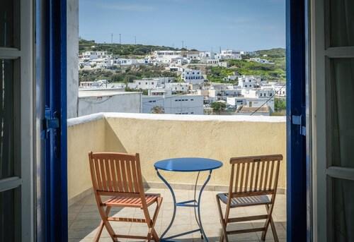 海陽沙開放式公寓飯店