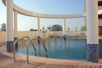 海濱奢華公寓飯店