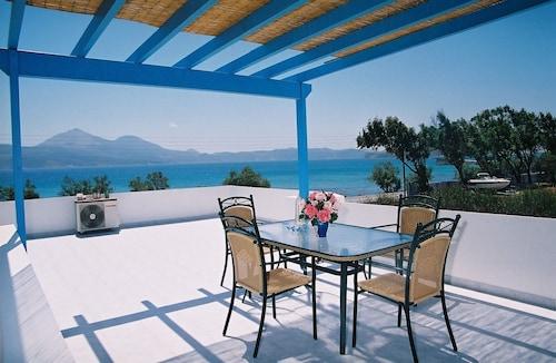 莫茲塔卡斯海灘飯店