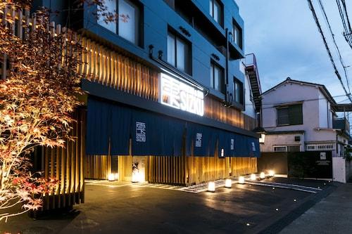 水滴 SPA 日式旅館