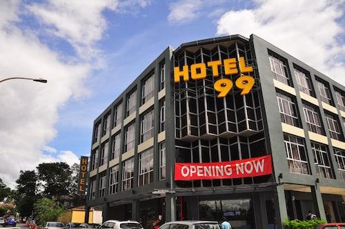 99 號飯店 - 格拉納再也