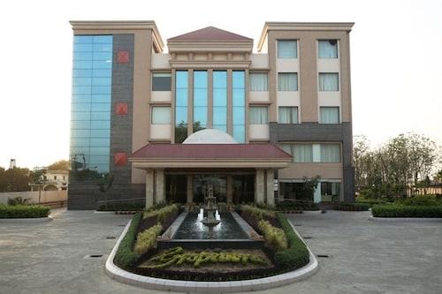 格拉普維恩飯店
