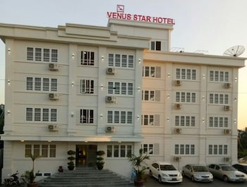 維納斯之星飯店