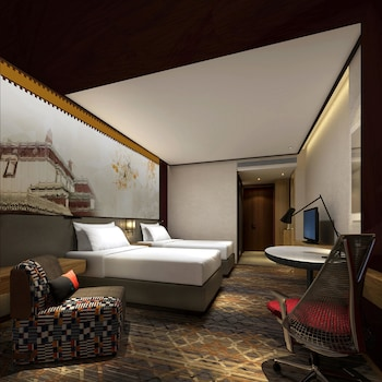 Hilton Garden Inn Shangri-La