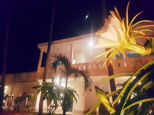 比恩杜雅背包客飯店
