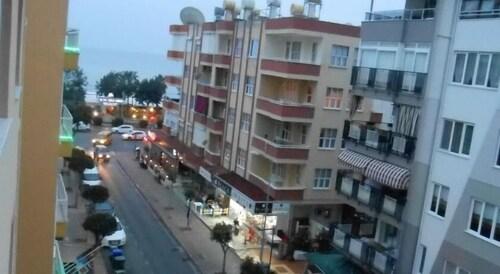 阿蘭雅迪米爾飯店