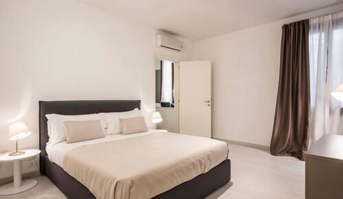 麥普雷思聖塔瑪莉亞福爾摩沙公寓飯店