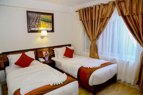 喜馬拉雅綠洲飯店