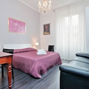 Brunetti Suite Rooms