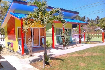 Lucky Bungalow