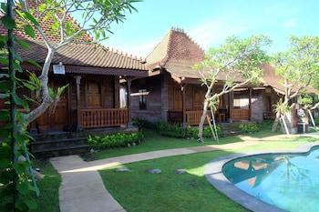 峇里合寧別墅飯店