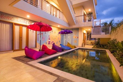 峇里 21 號家庭飯店