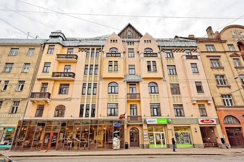 里加格爾特魯達公寓客房和早餐