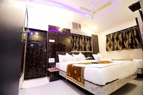 瑪瑙住宅飯店