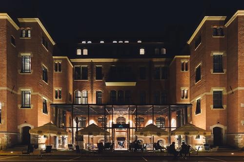 精釀啤酒中心飯店