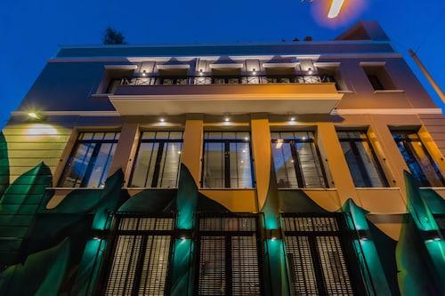雅典心臟飯店