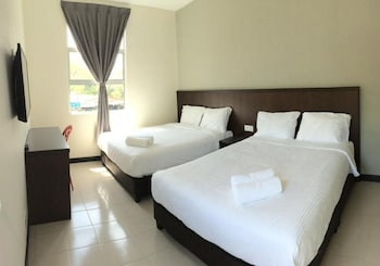 可立邦凱富飯店