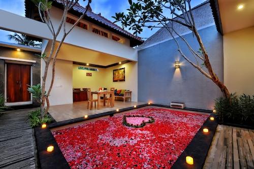 烏布瑜珈別墅飯店