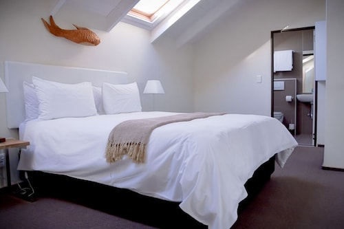 斯瓦科普蒙德生活風格公寓式飯店